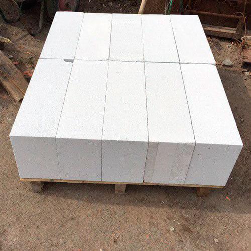 Газоблок АEROC без заводської упаковки