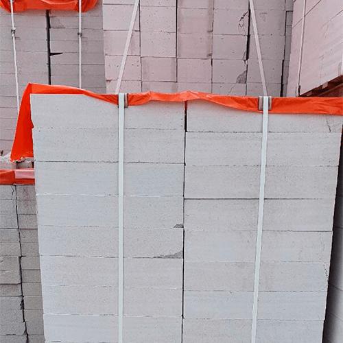 Газоблок AEROC з дрібними сколами в асортименті