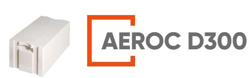 Прайс Aeroc D300