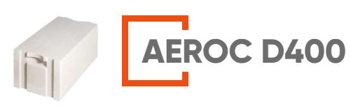 Прайс Aeroc D400