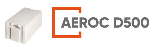 Прайс Aeroc D500