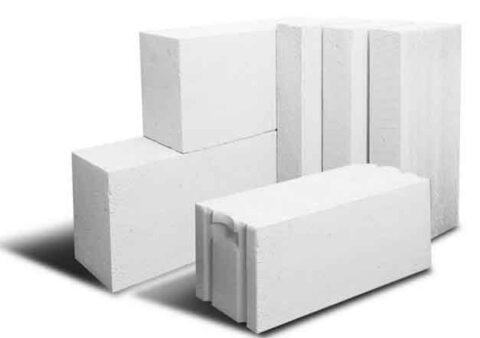 Какой газобетон лучше для строительства одноэтажного дома?